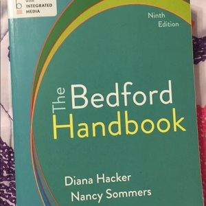 Other - The Bedford handbook